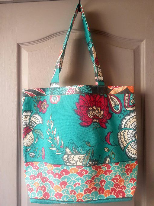 Tote Bag Japan - Taille M