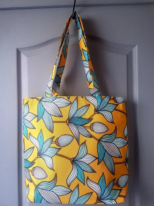 Tote Bag Rosalie - Taille M