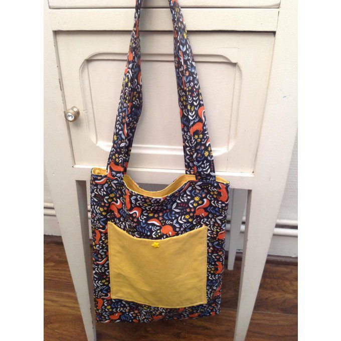 Tote Bag Forestia - Taille S